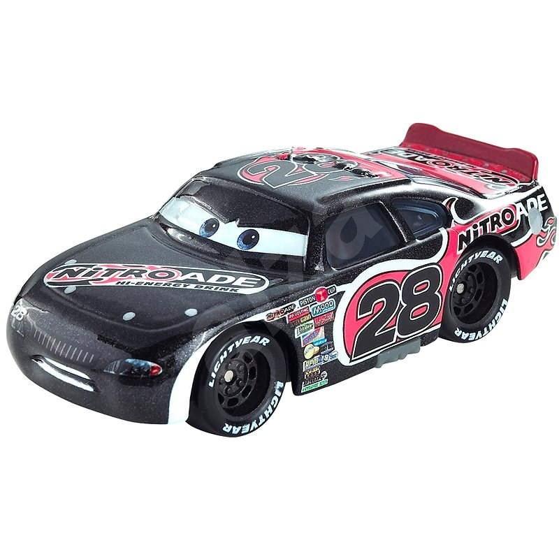 Mattel Cars 2 - Aiken Axler - Auto