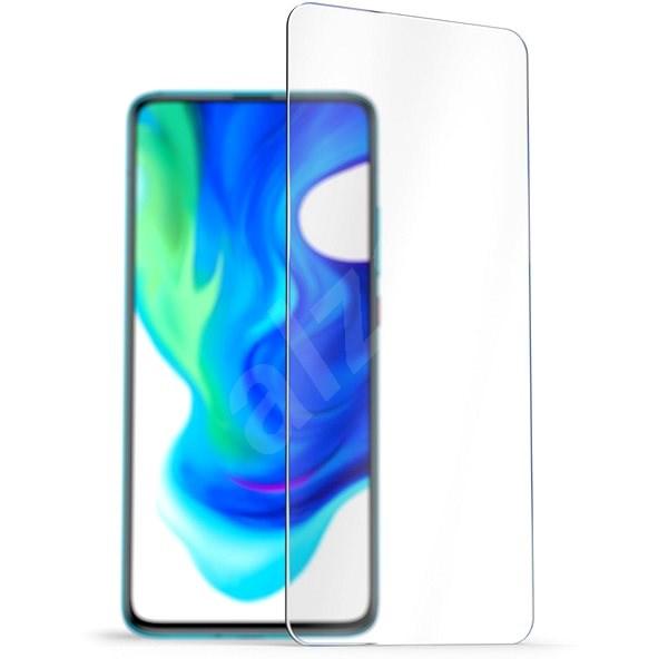 AlzaGuard Glass Protector für Xiaomi Poco F2 Pro - Schutzglas