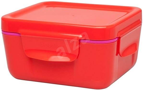 ALADDIN Kühlboxen Nahrung 470 ml rot - Box