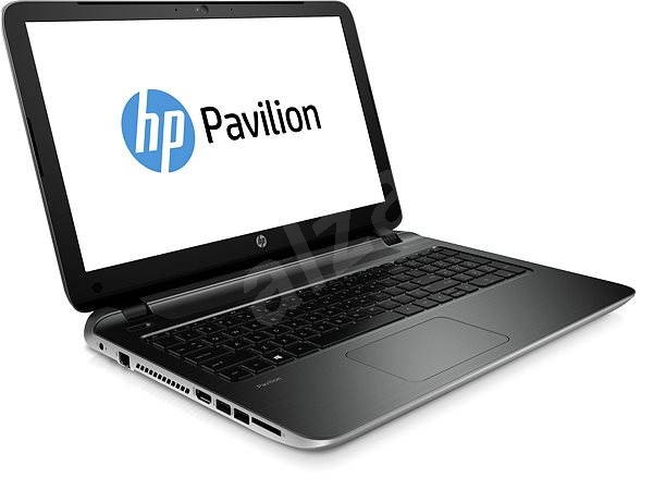 HP Pavilion 15-p227nf - Notebook