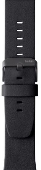 Belkin Business Retail Apple Watch Wristband, 38 mm, Black - Armband