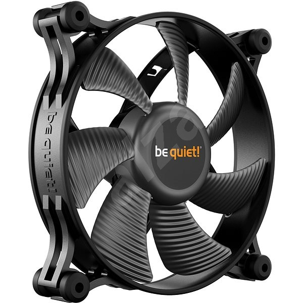 Be quiet! Shadow Wings 2 120mm PWM - PC-Lüfter