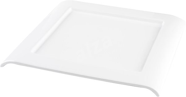 By-inspire Tablett 32x32 cm weiss - Tablett