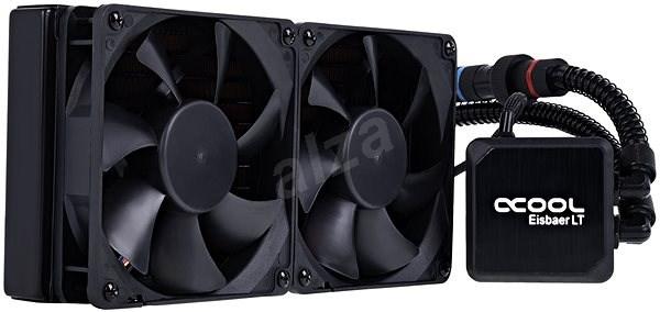 Alphacool Eisbaer LT240 CPU - Wasserkühlung