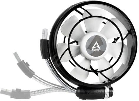 ARCTIC Summair Light Mobile - USB-Ventilator
