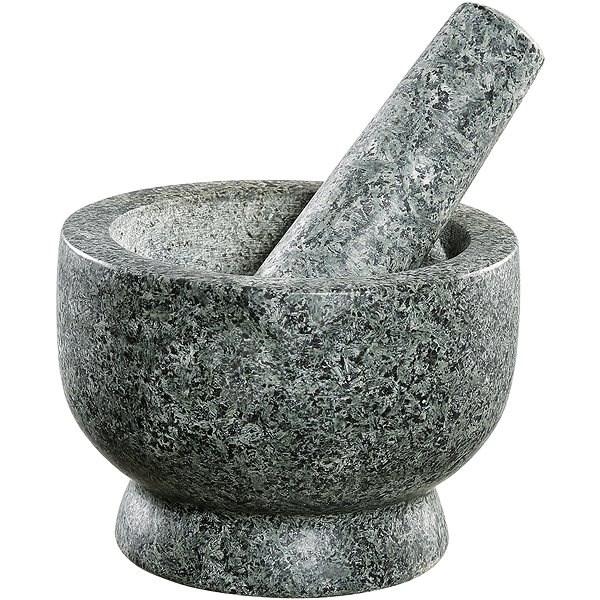Cilio DAVID Mörser aus Granit 13 cm - Mörser