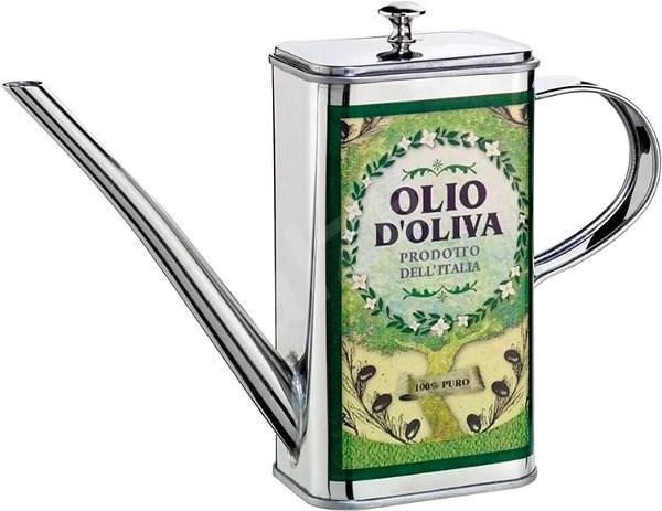 """CILIO Ölbehälter """"Olio-Verde"""" 500ml - Küchenutensilien"""