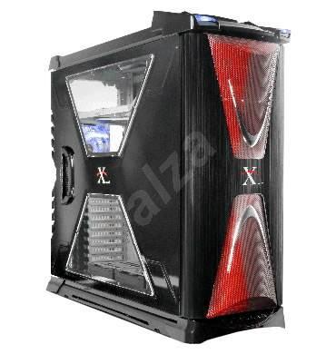 Thermaltake Xaser IV VG4000BWS - PC-Gehäuse