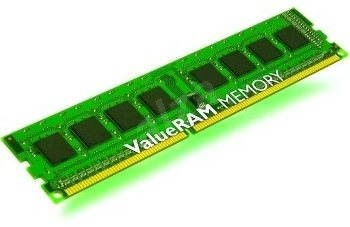 Kingston 8GB DDR3 1333MHz CL9 Single Rank - Arbeitsspeicher