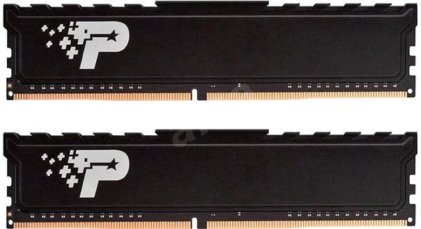 Patriot 16GB KIT DDR4 2666MHz CL19 Signature Premium - Arbeitsspeicher