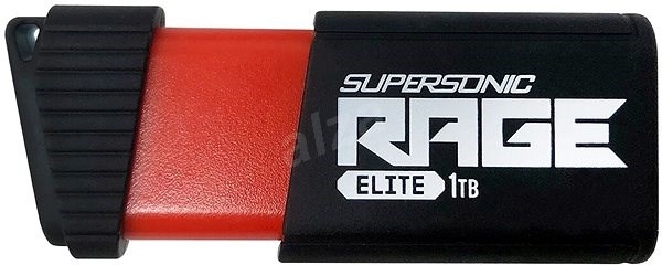 Patriot Supersonic Rage Elite USB 3.1 1 TB - USB Stick