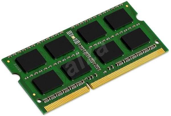 Kingston SO-DIMM DDR3 1600MHz LV 4 GB 1.35V - Arbeitsspeicher