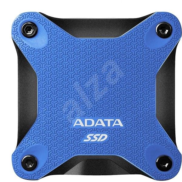 ADATA SD600Q SSD 240GB blau - Externe Festplatte