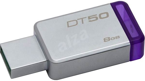 Kingston DataTraveler 50 8GB - USB Stick