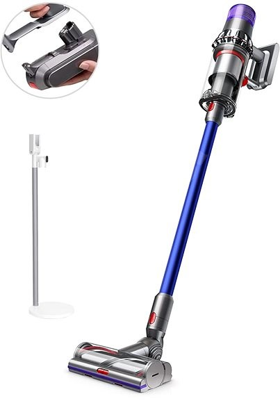 Dyson V11 Absolute Extra Pro - Stab-Staubsauger