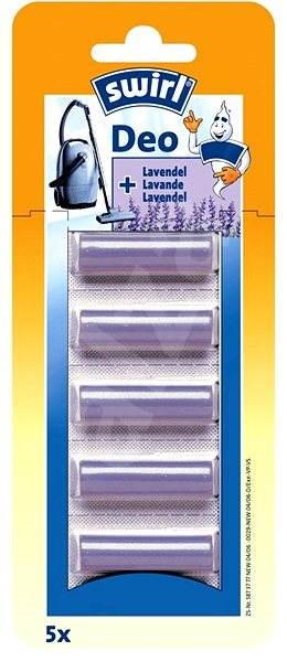 SWIRL Lavendel - Staubsaugerduft
