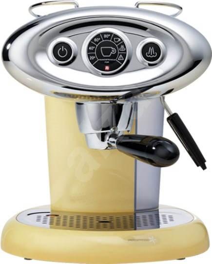 ILLY Francis Francis X7.1 gelb - Kapsel-Kaffeemaschine | Alza.de