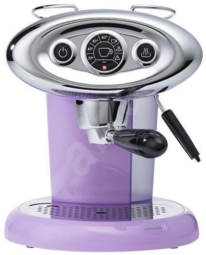 ILLY Francis Francis X7.1 lilla - Kapsel-Kaffeemaschine | Alza.de