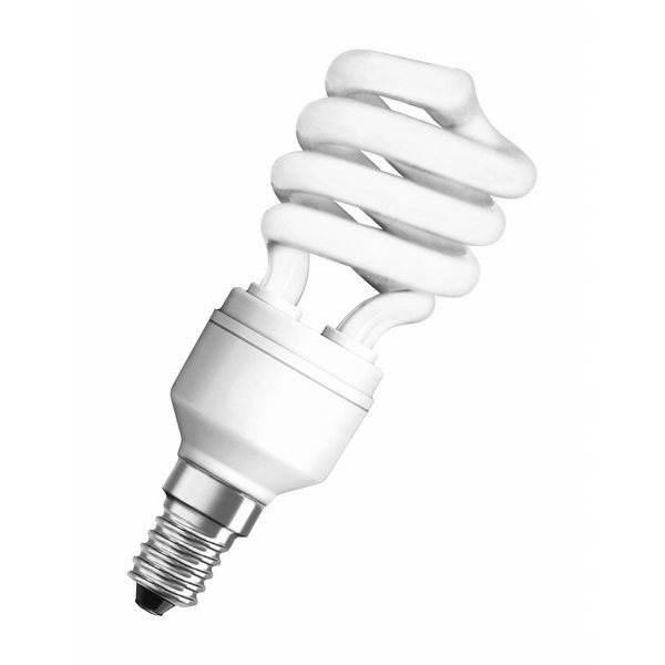 OSRAM DULUXSTAR MINI TWIST 23W E27 - Leuchtstofflampe
