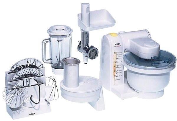 Bosch MUM 4655 EU - Küchenmaschine | Alza.de