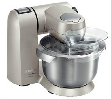 Bosch MUM XL10T - Küchenmaschine | Alza.de
