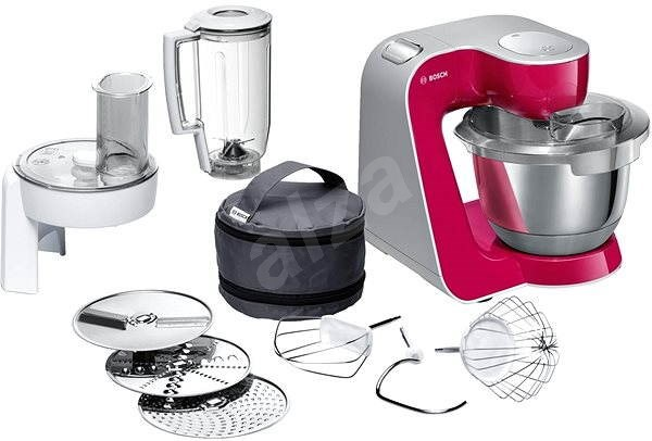 Bosch MUM 58420 - Küchenmaschine | Alza.de
