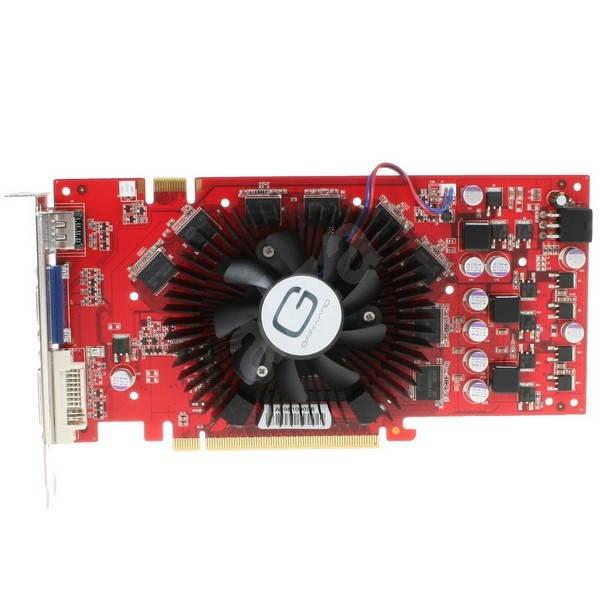 Graphic Card GAINWARD BLISS 9800GT 512MB DDR3 HDMI - Graphics Card
