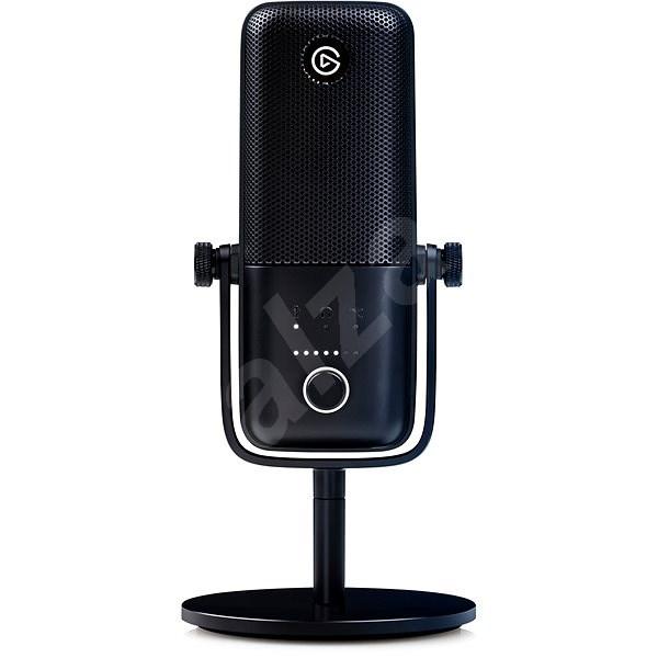 Elgato Wave: 3 - Mikrofon