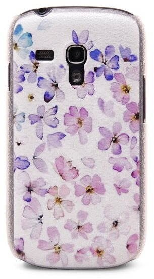 Epico Fleuron für Samsung Galaxy S3 mini - Schutzhülle