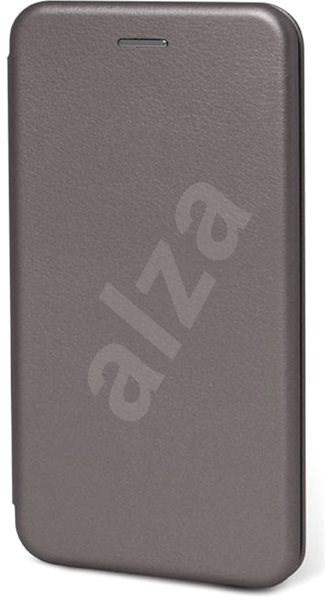 Epico Wispy für Sony Xperia XZ2 Kompakt - Grau - Handyhülle
