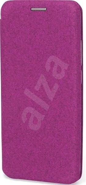 Epico Cotton Flip pro Honor 10 - pink - Handyhülle