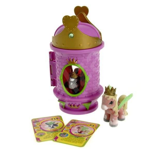 Filly Fairy Zámecká věž -
