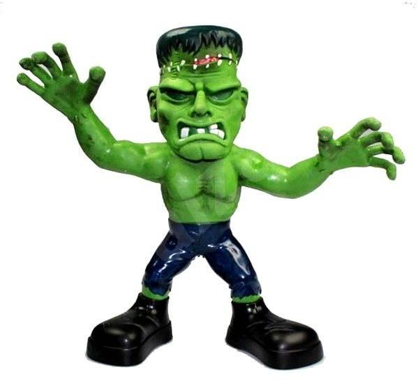Flexi Monster - Frankenstein - Figur