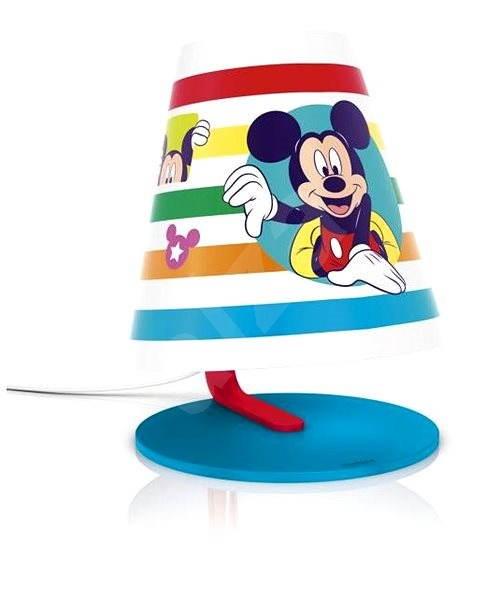 Philips Disney Micky Maus 71764/30/16 - Lampe | Alza.de