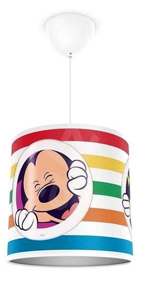 Philips Disney Micky Maus 71752/30/16 - Lampe   Alza.de
