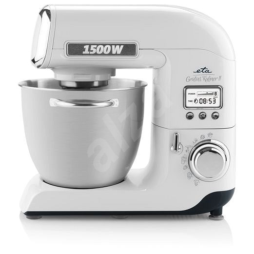 ETA Gratus Kuliner II 0038 90020 - Küchenmaschine