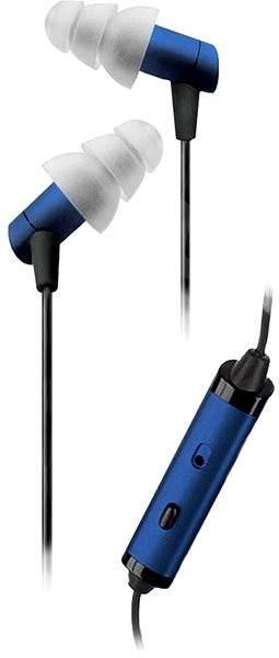 Etymotic HF2 - Kobalt - Kopfhörer