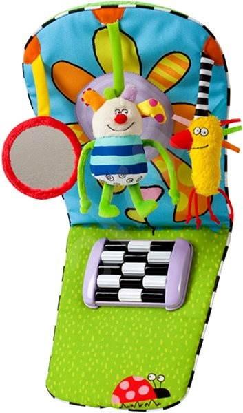 Taf Toys Autospielzeug Kooky - Spieldecke