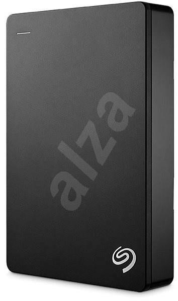 Seagate BackUp Plus Portable 4TB schwarz - Externe Festplatte