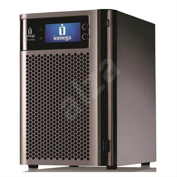 IOMEGA StorCenter px6-300d 2TB (2x1TB) Server Class Series - NAS Datenspeicher