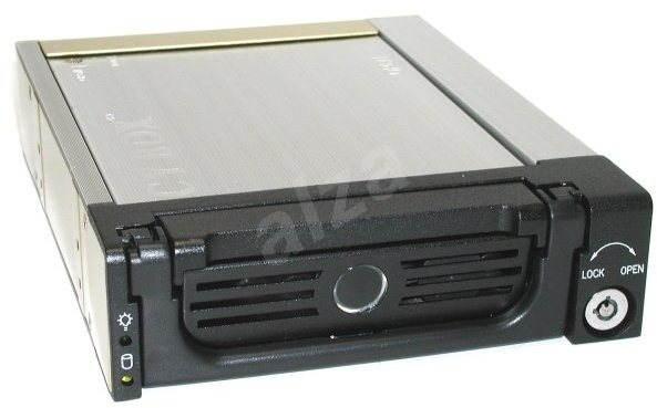 Icy Box 138SK-B schwarz - HDD-Rahmen