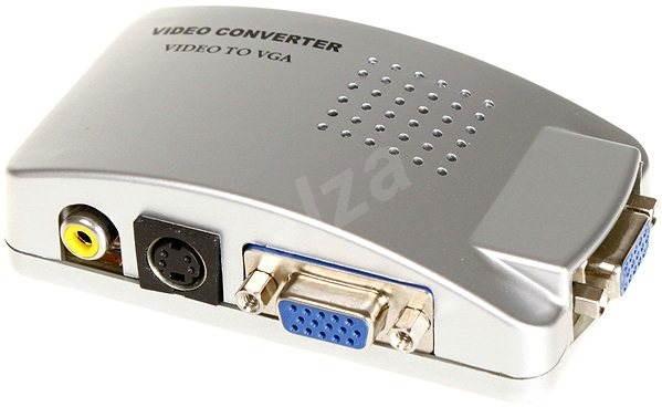 PremiumCord Converter - Adapter