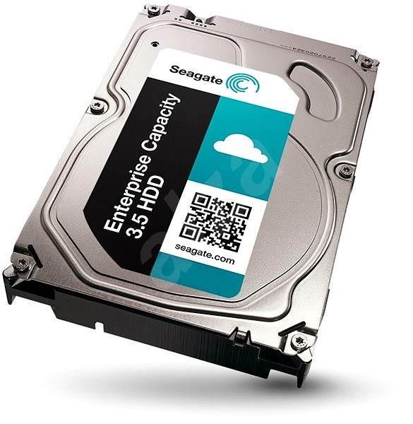 Seagate Enterprise Capacity 2TB - Hard Drive