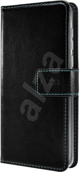 FIXED Opus für ASUS ZenFone 5Z (ZS620KL) / Zenfone 5 (ZE620KL) schwarz - Handyhülle