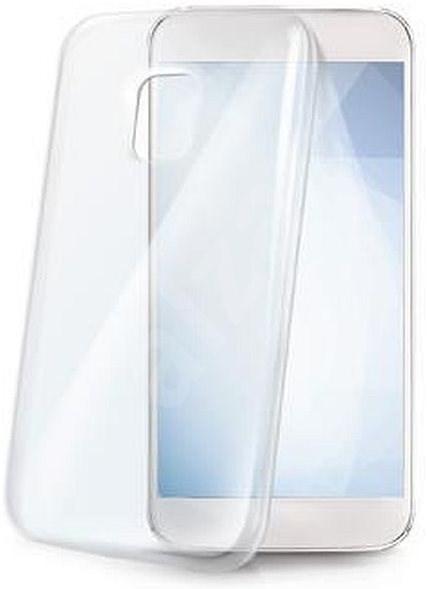 CELLY Gelskin für Nokia 7 Plus farblos - Silikon-Schutzhülle