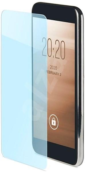 CELLY Privacy 3D für Samsung Galaxy S8 schwarz - Schutzglas