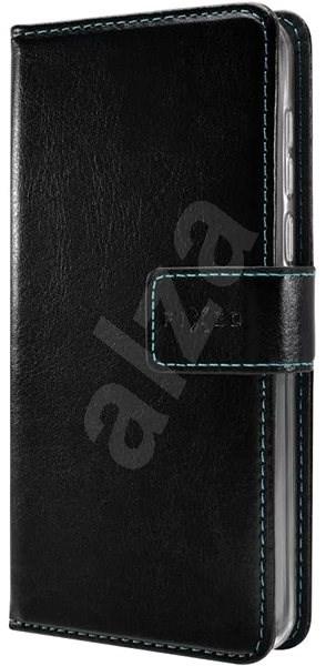 FIXED Opus für Sony Xperia L3 schwarz - Handyhülle