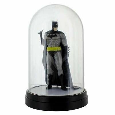 Batman Collectible Light - Tischlampe
