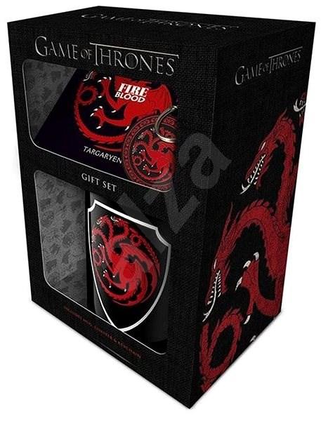 Game of Thrones - Targaryen - Geschenkset - Geschenkset