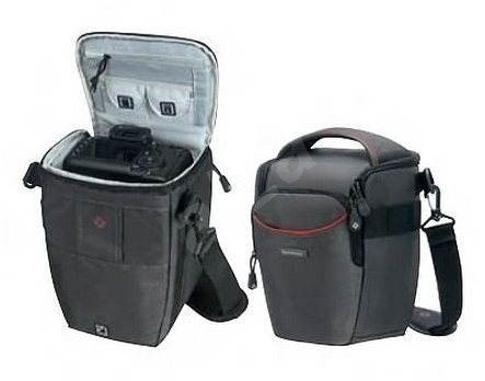 Samsonite B-Lite Fresh Foto DSLR Shoulder Bag M Schwarz - Fototasche